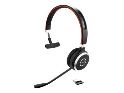 Evolve 65 MS Mono USB Bluetooth