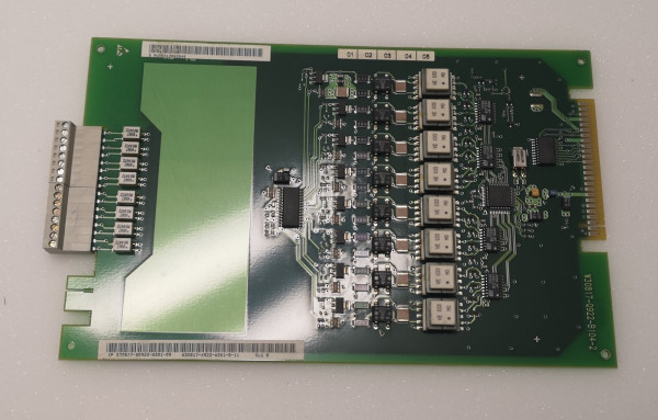 SLU8 (8xUP0/E) HiPath 3350/3550 refurbished