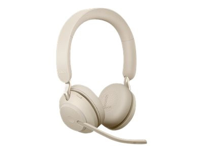 Evolve2 65 MS Stereo Beige inkl. Link380a