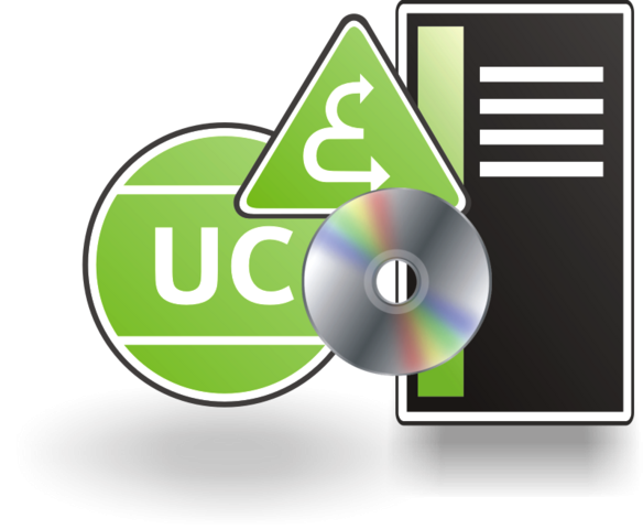 Unify OpenScape Business S V1.0 VMware ova Image